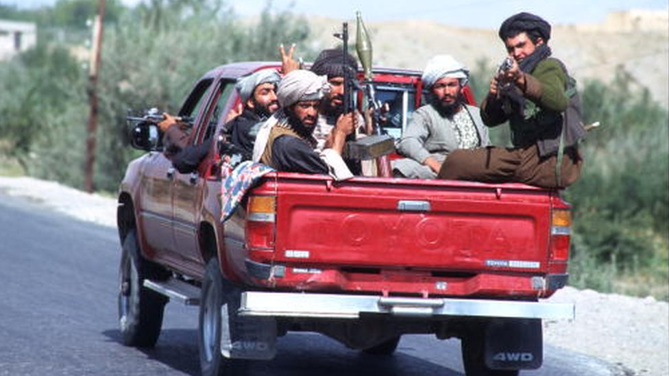 'طالبان د ګازو نل لیکې بیا فعالولو بدل کې پیسې غواړي'