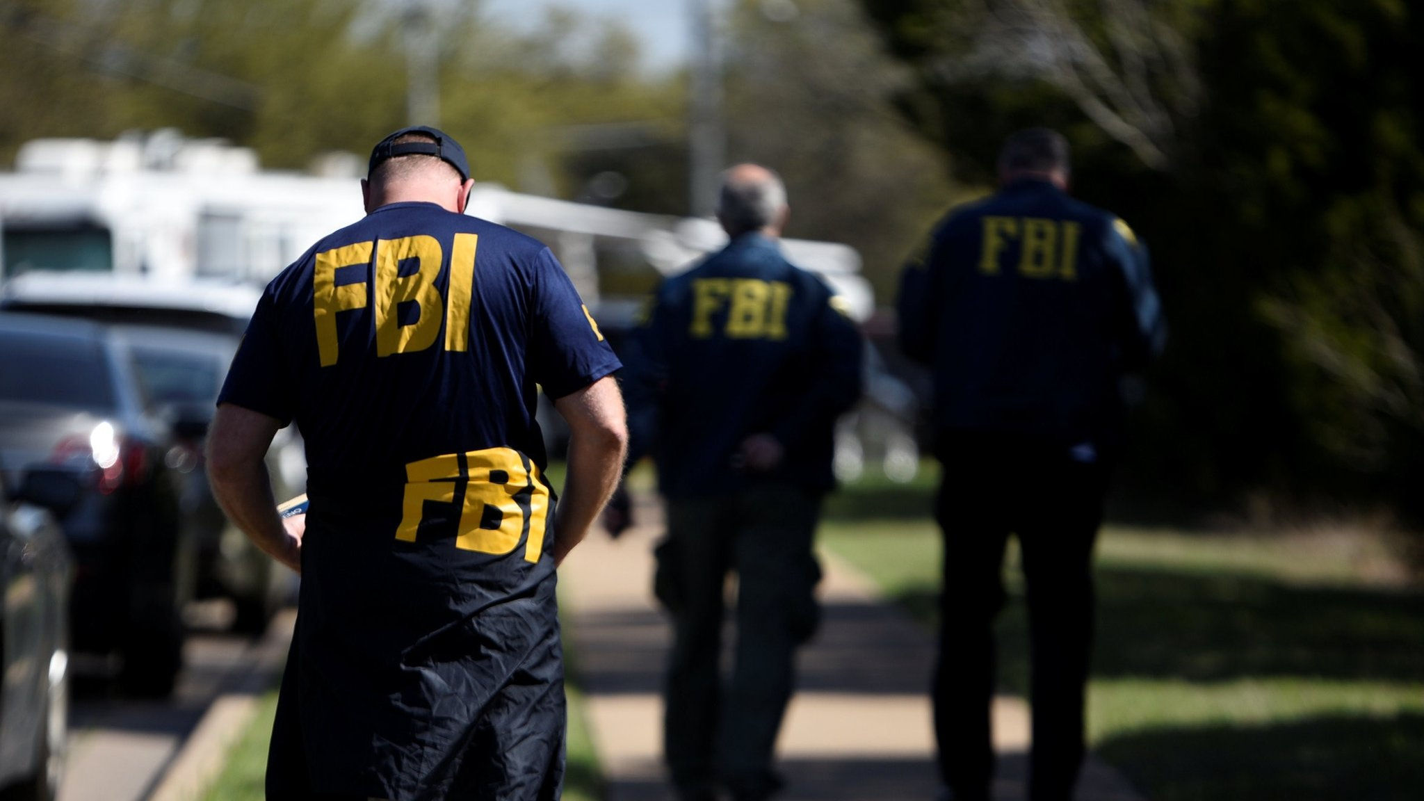 Texas explosions: FBI investigating new blast at FedEx plant