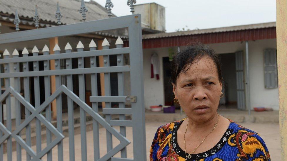 """""""Chưa ai nói gì"""" về việc trợ giúp cho gia đình Hương"""