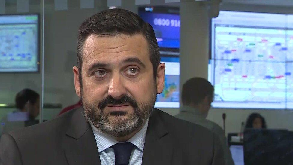 BA boss 'won't resign' over flight chaos