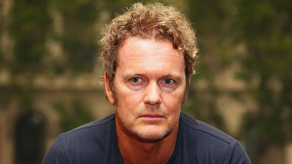 Craig McLachlan: Actor charged with assault and sex offences