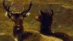 Glencoe by Horatio McCulloch