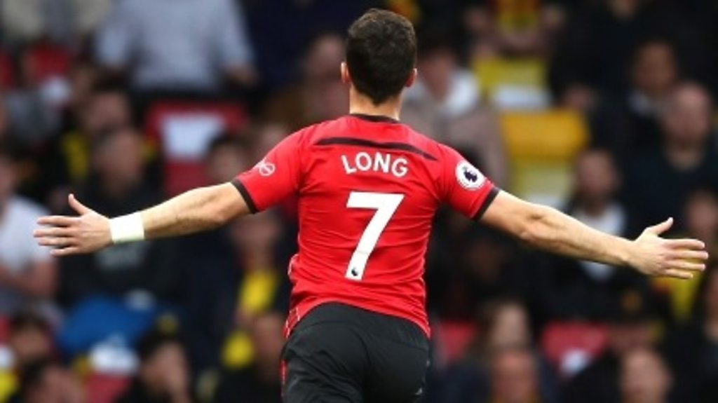 Watford 1-1 Southampton: Shane Long on scoring the fastest goal in Premier League history