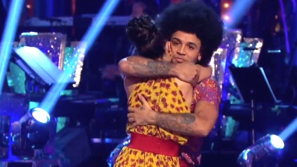 Strictly: Aston's exit shocks fans but who's to blame?