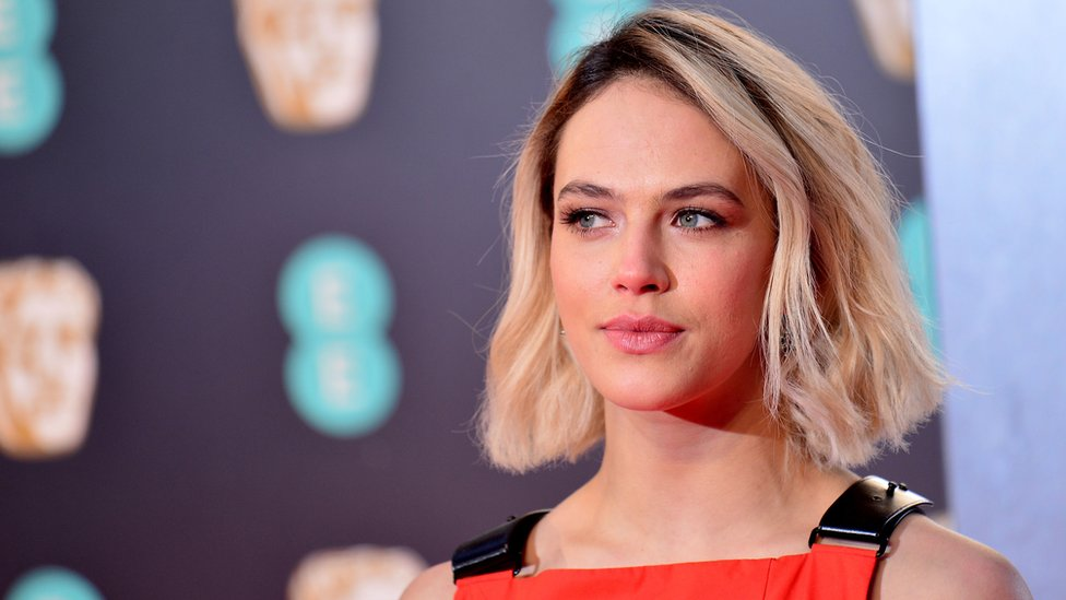 Downton Abbey's Jessica Brown Findlay opens up about eating disorder