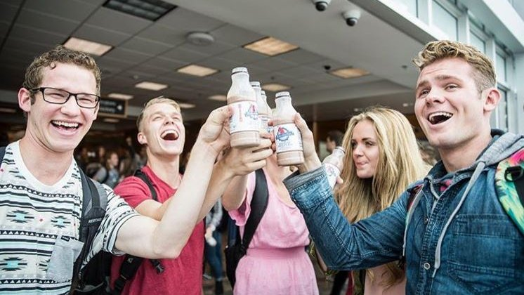 Brigham Young University ends Mormon ban on caffeinated soda