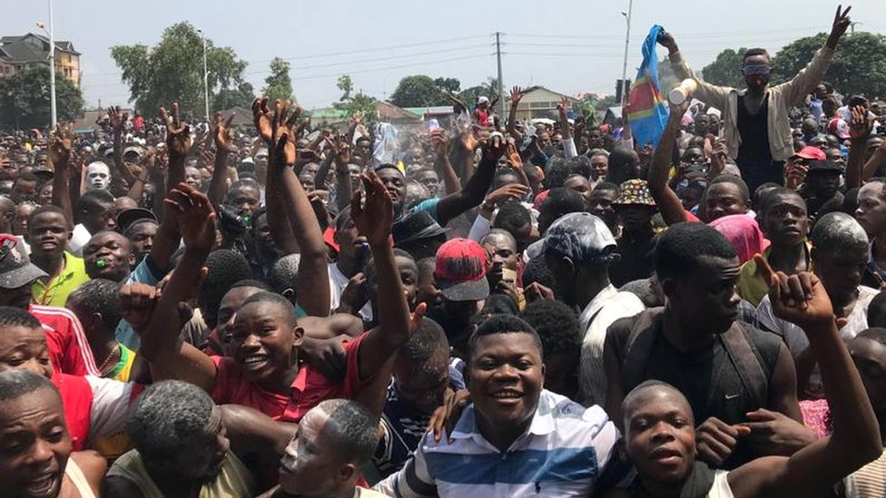 DR Congo poll: The divisive aftermath of Tshisekedi's victory
