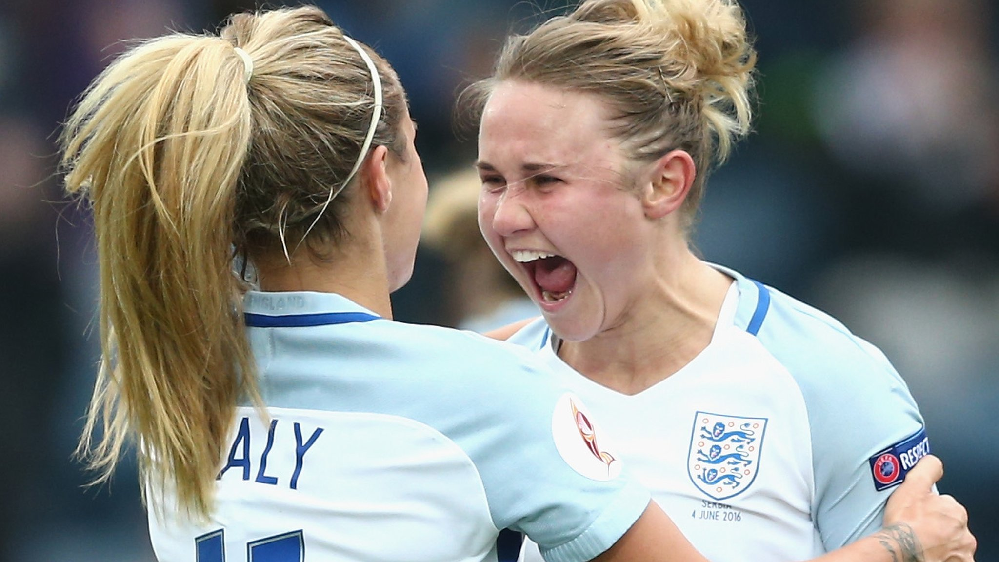 England women to play Switzerland friendly in Euro 2017 build-up