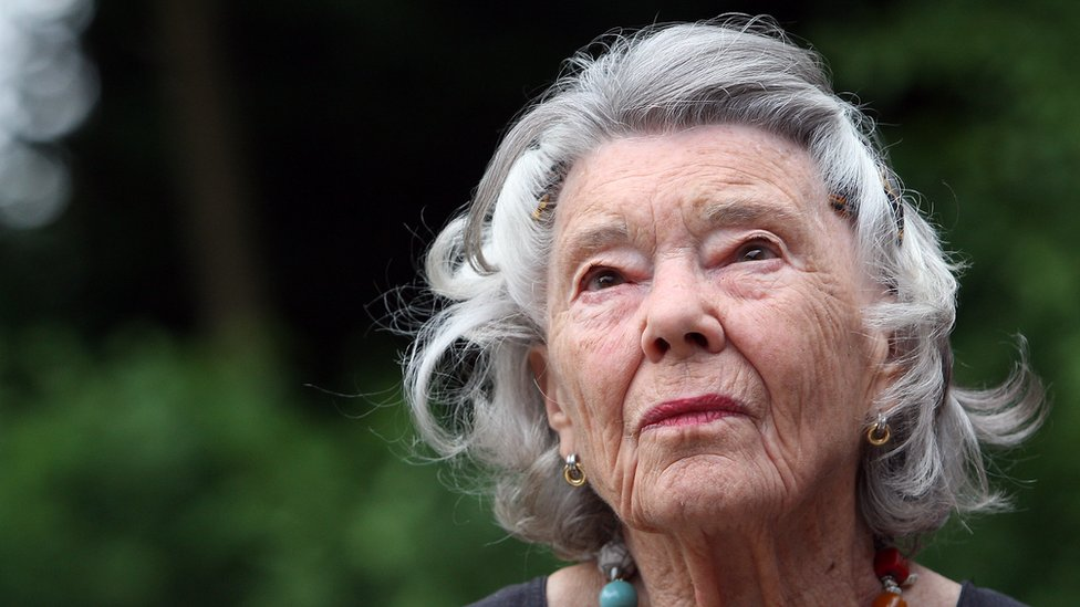 Rosamunde Pilcher, author of The Shell Seekers, dies at 94
