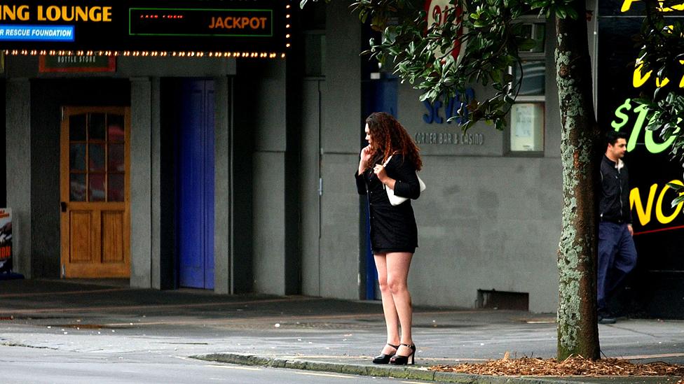 prostibulos en costa rica la prostiticion