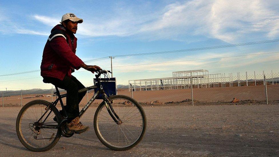 ¿Qué pasará con las empresas que están en la frontera entre México y Estados Unidos?