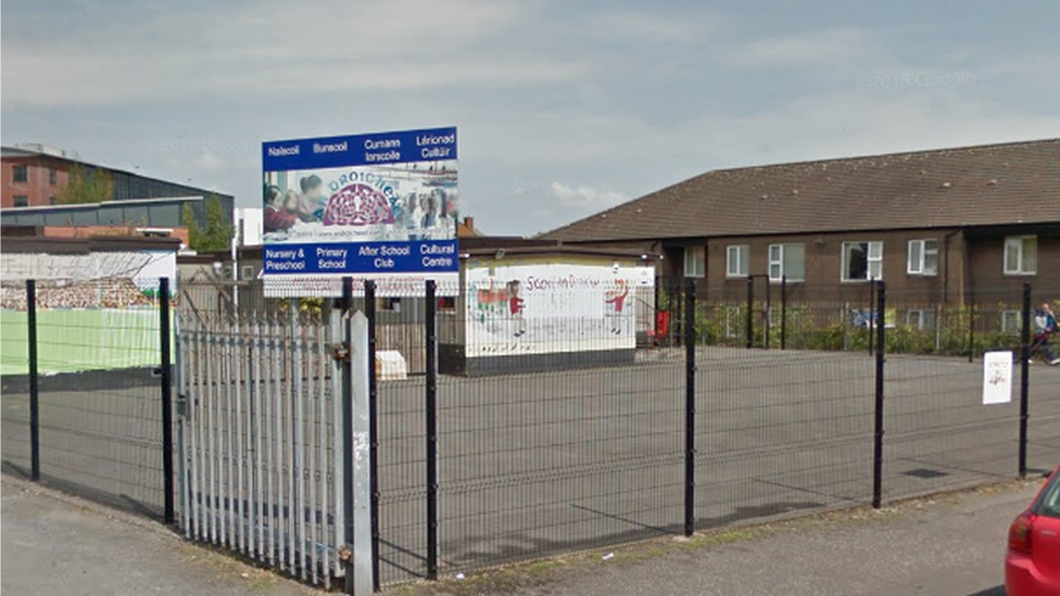 Irish language: Bunscoil units get go-ahead for 'nurture units'