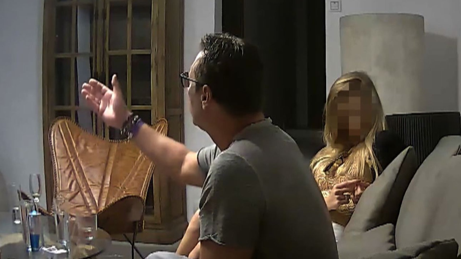 Austria scandal: Lawyer says he was part of Ibiza sting