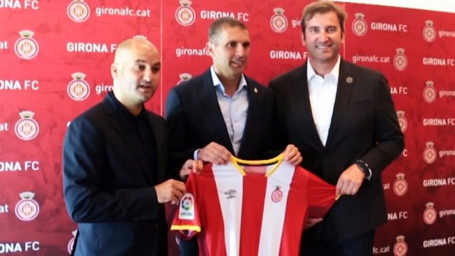 The links between Spanish side Girona and Manchester City