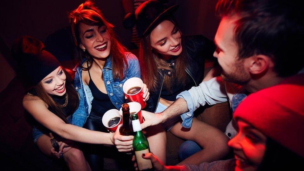 Bristol University students face £100 noisy party fine