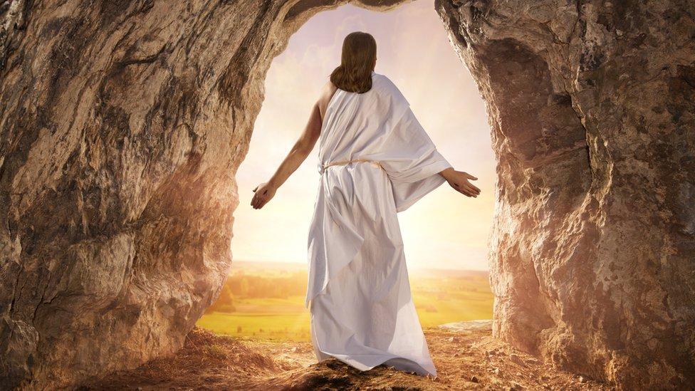 耶穌復活真有此事?1/4英國基督徒:假的啦!
