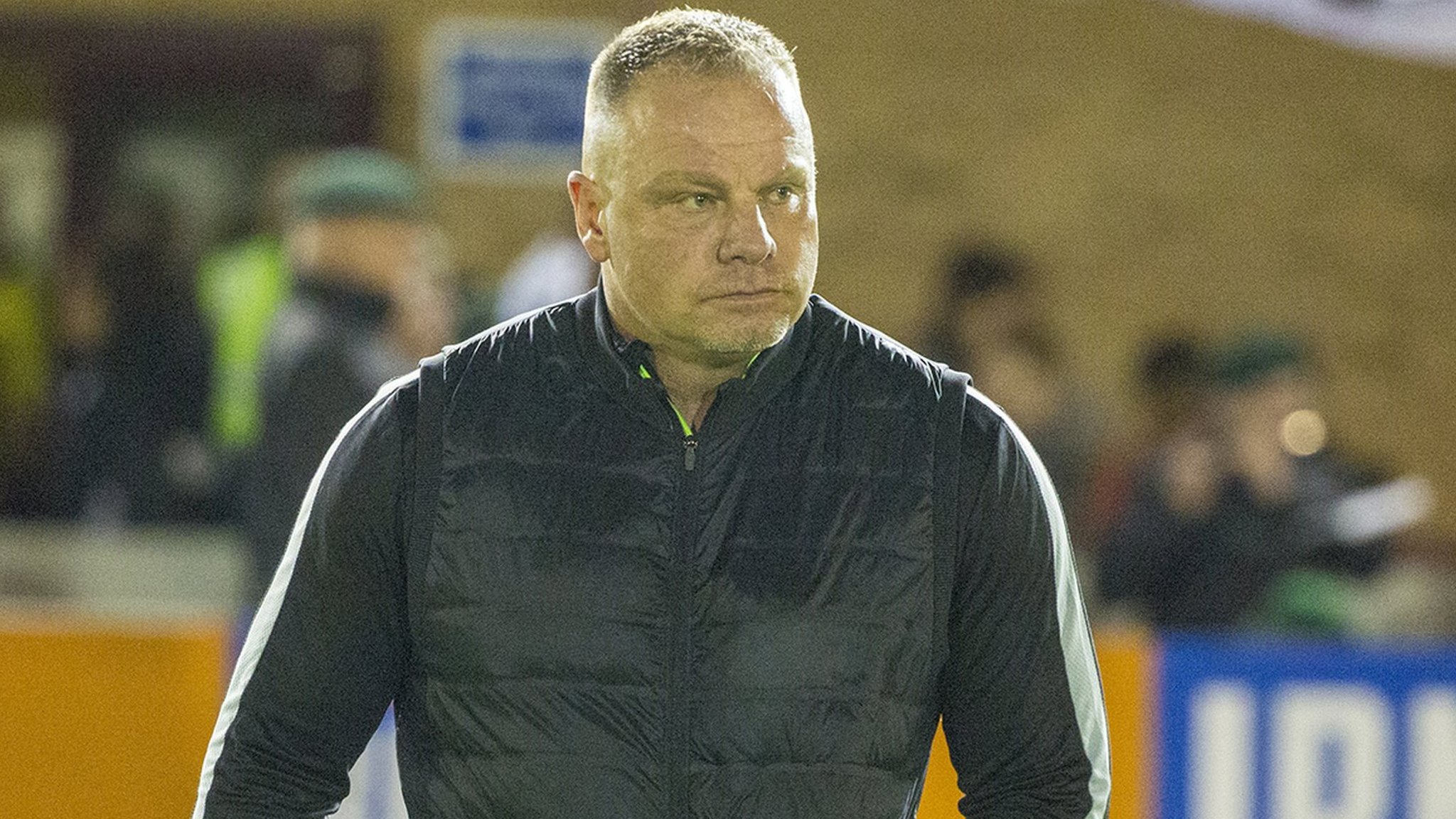 Scottish Challenge Cup: Connah's Quay Nomads 'hungry' to reach final