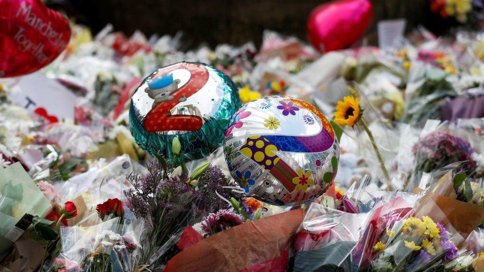 <![CDATA[Manchester bombing led to 11th-hour changes to exam papers]]>
