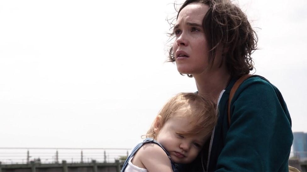 Tallulah film explores toddler kidnap