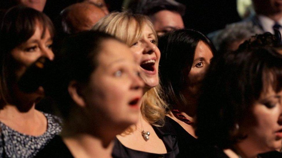 Jo Cox tribute: Stars and MPs record single