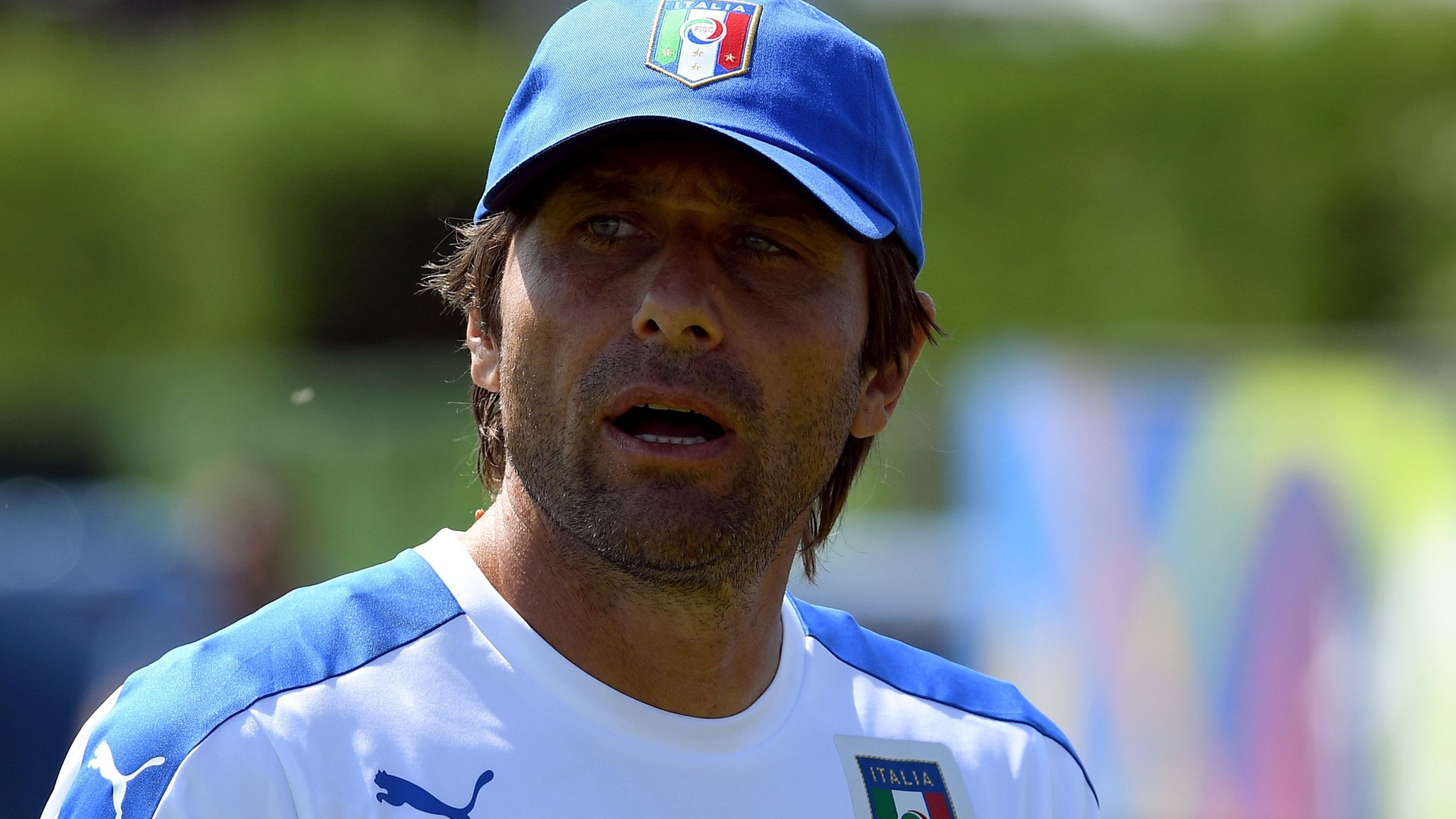 Conte is the 'best' option for Italy job - Costacurta