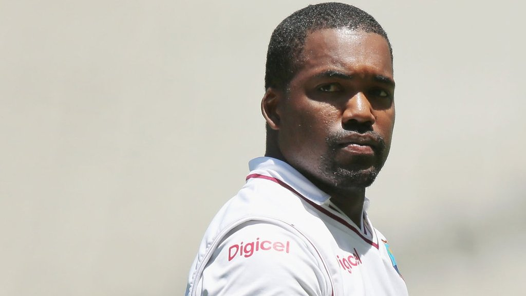 West Indies recall Bravo after two-year absence for first Test against England