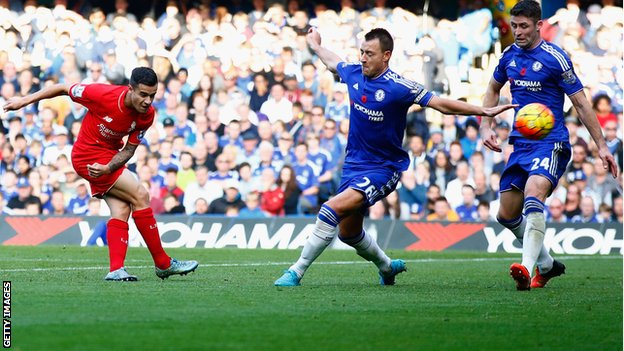 Chelsea loses