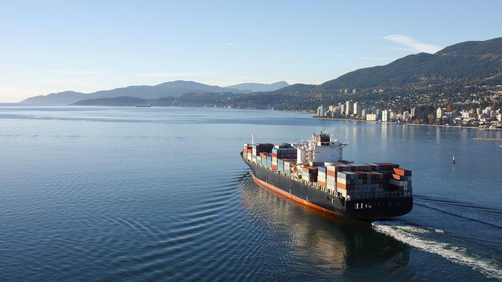 Los países con superávit fiscal son importadores de materias primas, a diferencia del resto de la región.