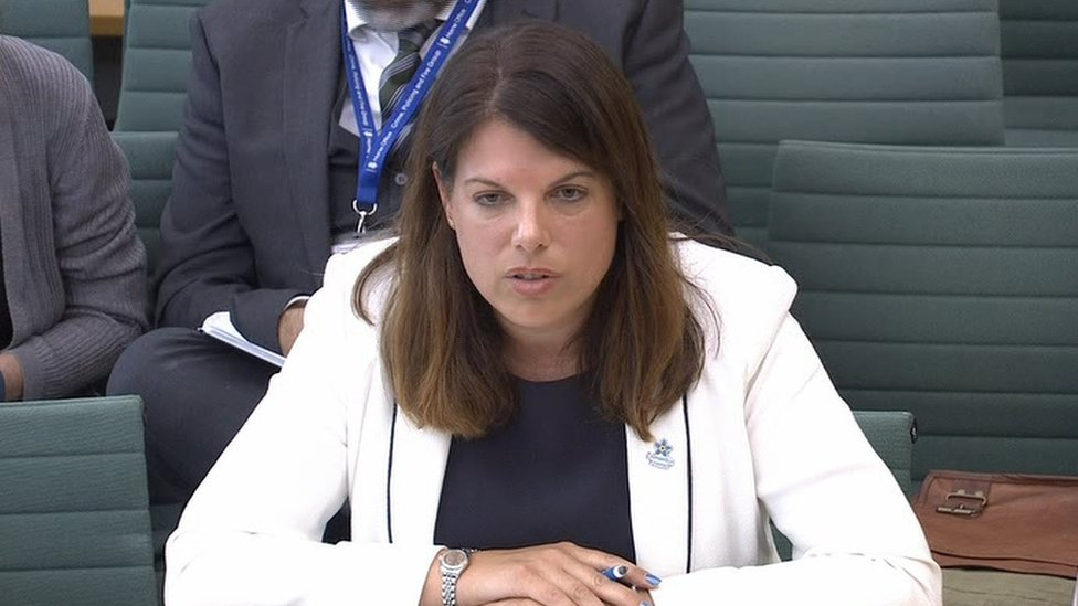 Immigration minister Caroline Nokes 'refused' to meet Sinn Féin MP