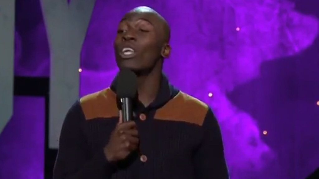 Eddie Kadi: As a comedian, I can change people's lives