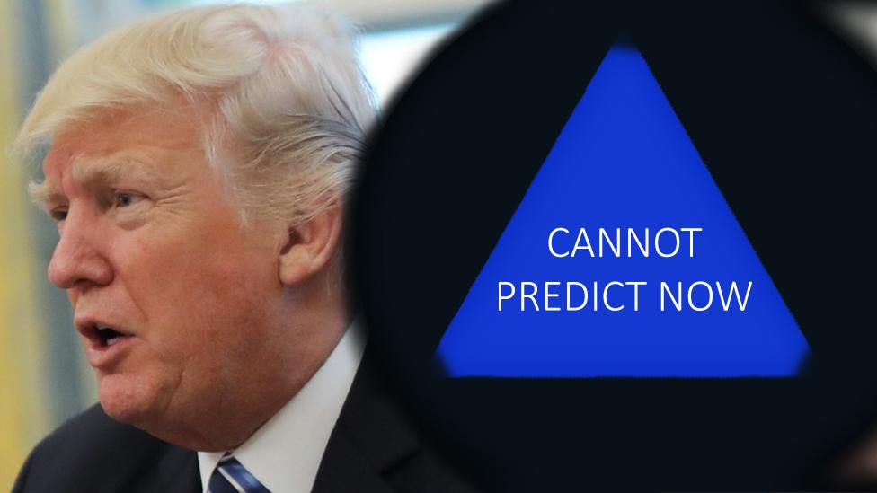 展望川普下一個執政百日:他會成功嗎?