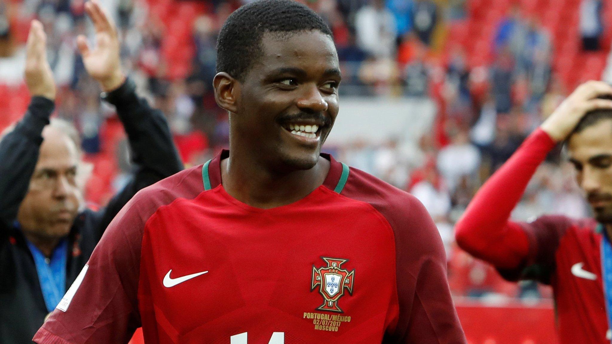 William Carvalho: West Ham close in on £30m Sporting Lisbon midfielder