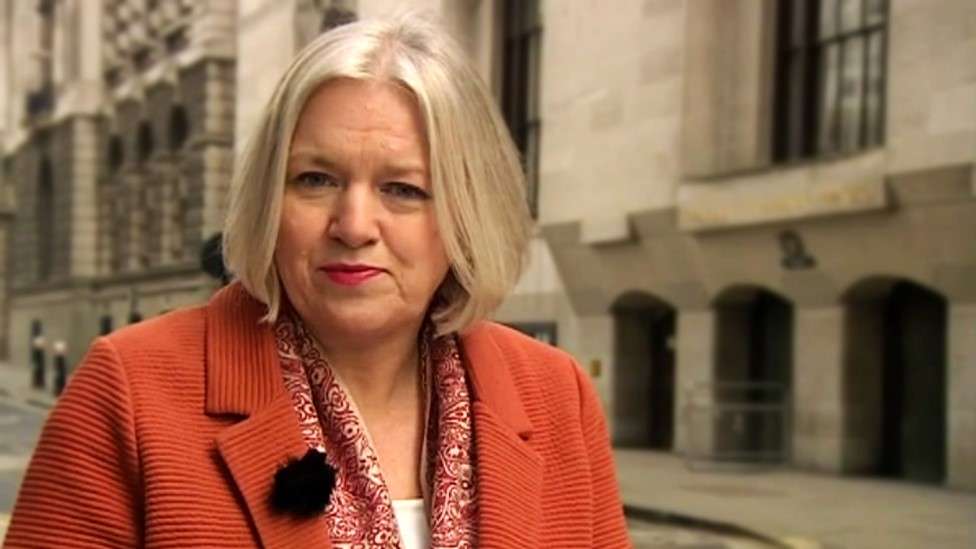 BBC reporter Sally Chidzoy's employment tribunal case struck out