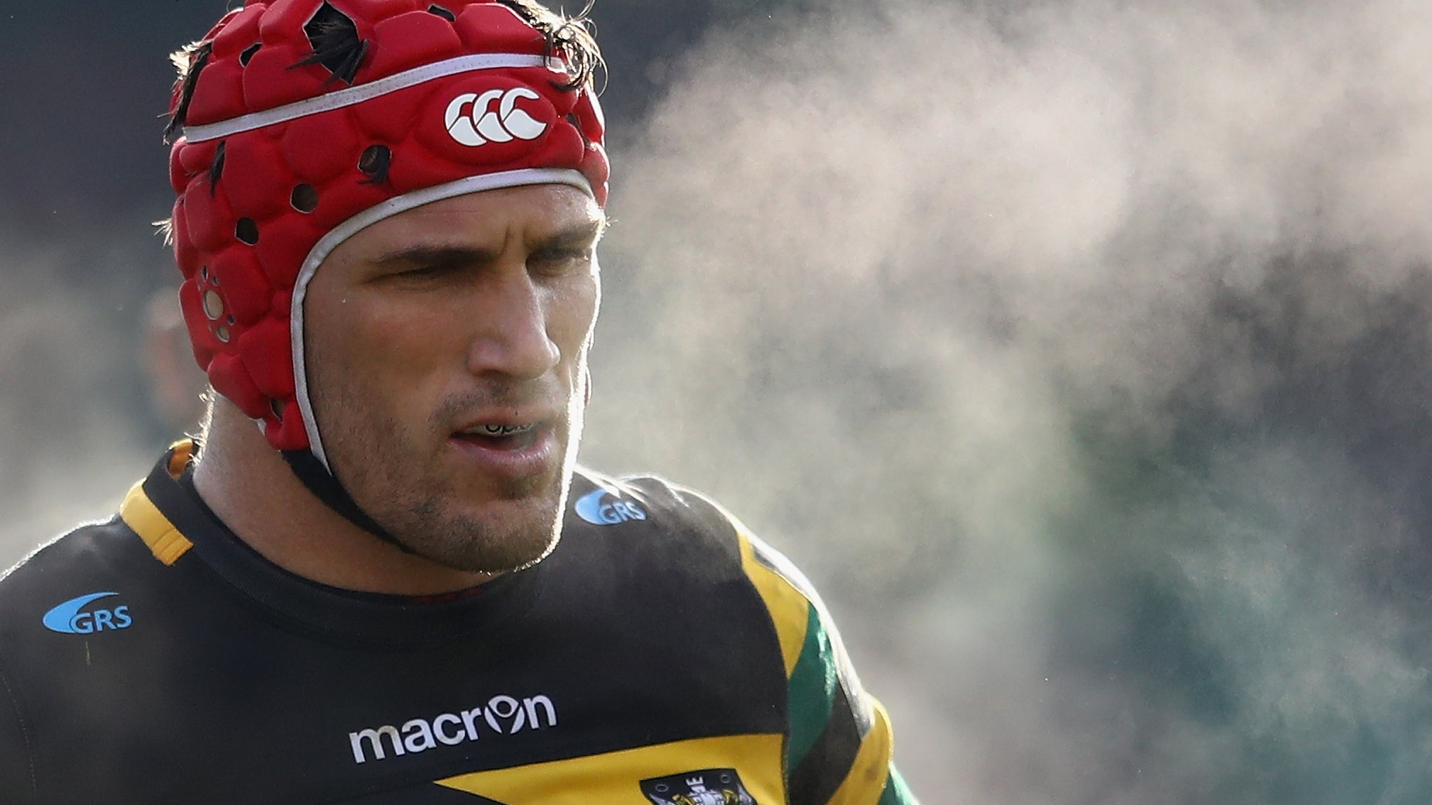 Christian Day: Premiership Rugby's extended season plans are 'upsetting'