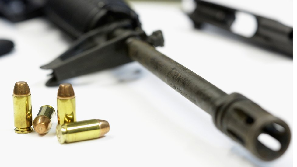 Reddit: Guns, beer and tobacco transactions now banned