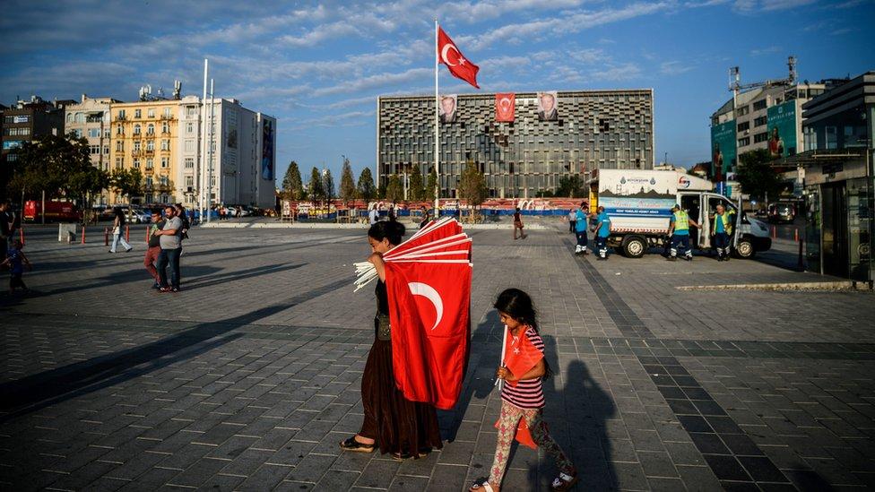 15 Temmuz: Türkiye ekonomisinin kısa süren 'kötü rüyası'