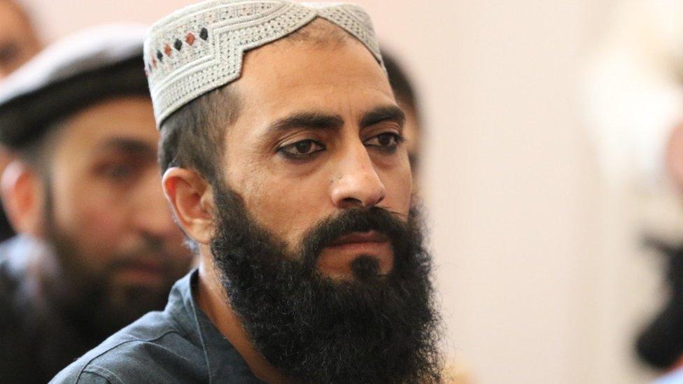 طالبان: د خپلو بندیانو خوشي کېدل ښه ګام بولو