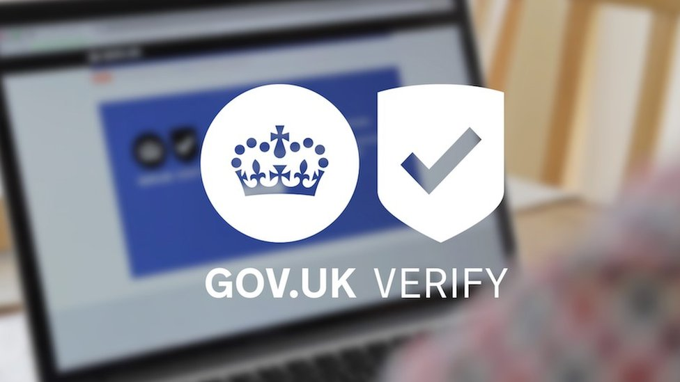 Low success rate for government online ID service