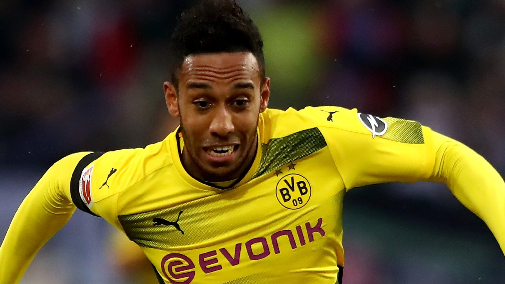 'Aubameyang will cost more than £50m'
