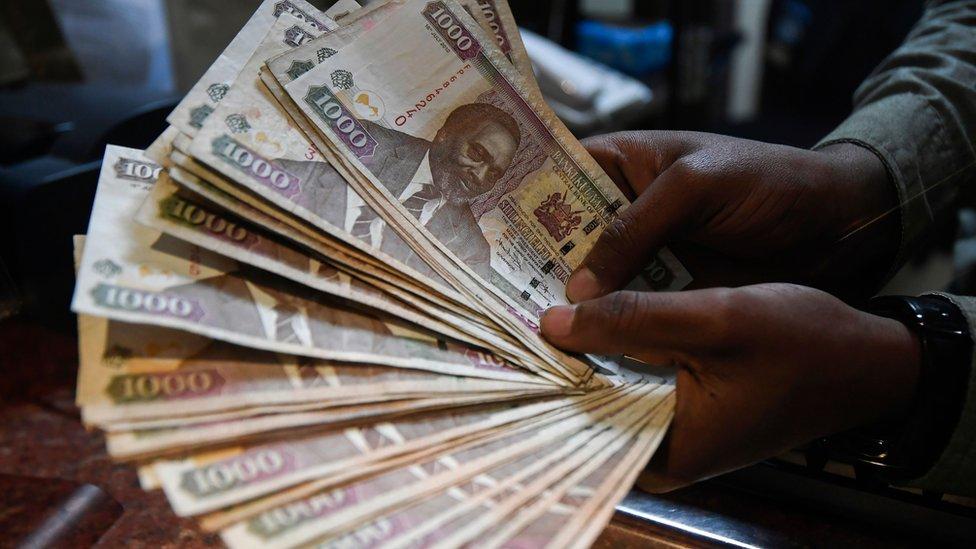 Waihiga Mwaura: Are Kenyans still scandalised by scandals?