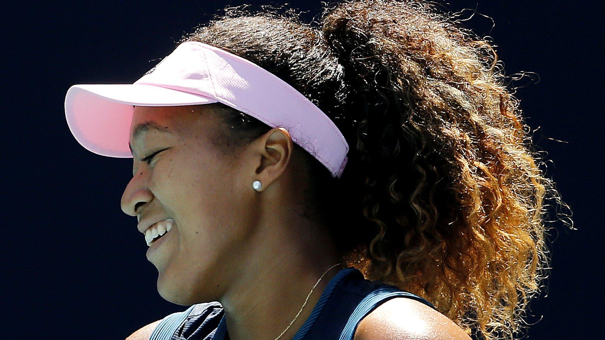Miami Open: Naomi Osaka & Bianca Andreescu through to third round