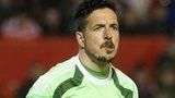 Jamie Langfield Goalkeeper Langfield joins St Mirren ... - _84858438_clangers