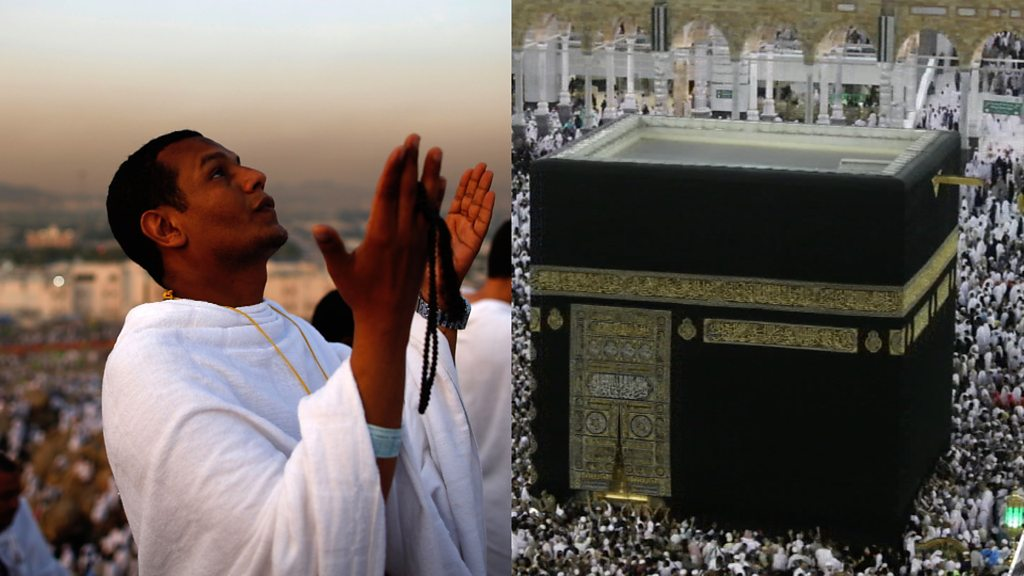 Hajj: Seven things you don't know about the Muslim Pilgrimage