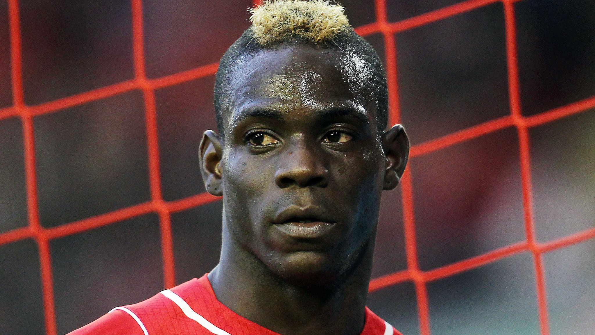 Nice interested in Liverpool striker Balotelli