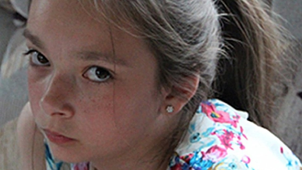 Amber Peat inquest: Coroner returns narrative conclusion