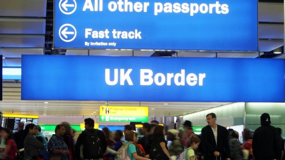 EU migration: How has it changed the UK?