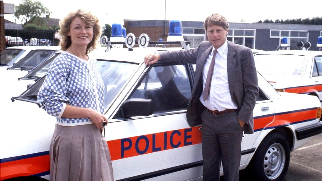 'Don't have nightmares': Crimewatch through the years