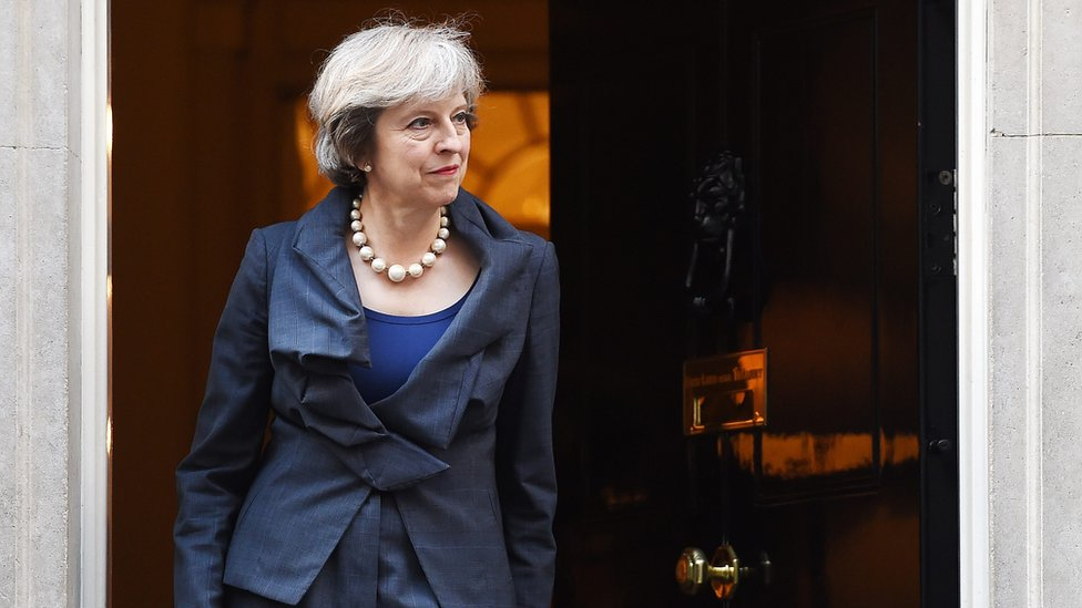 Theresa May camp hits back at 'lily-livered' immigration claims