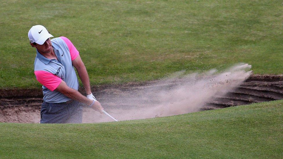 <![CDATA[Hoylake golf course plans draw criticism]]>