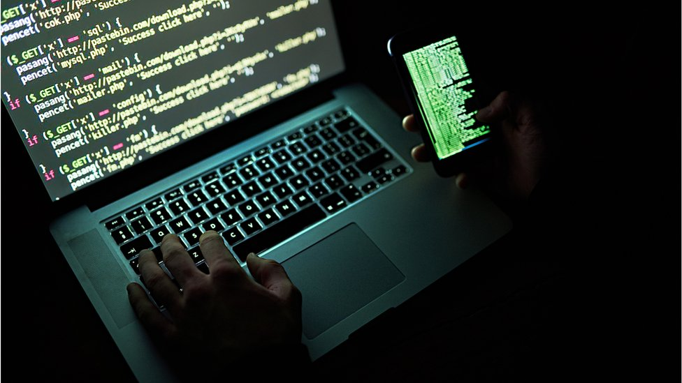 More than half of British firms 'report cyber-attacks in 2019'